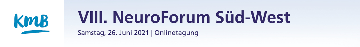 NeuroForum Suedwest 2020
